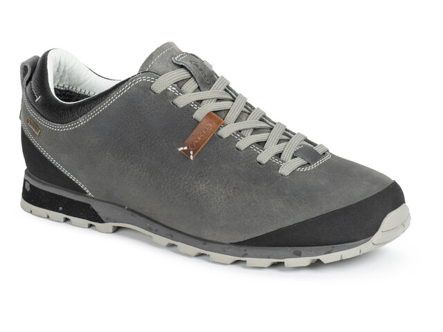 AKU Bellamont III FG GTX Scarpe, grey/light blue